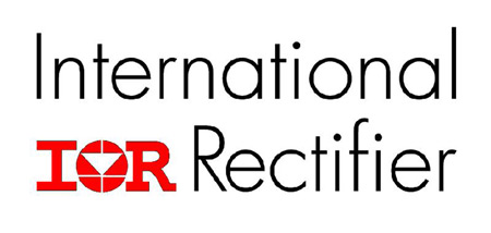 Логотип компании international Rectifier